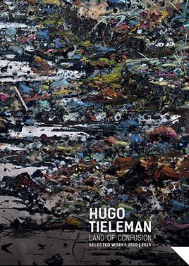 Publications – HUGO TIELEMAN