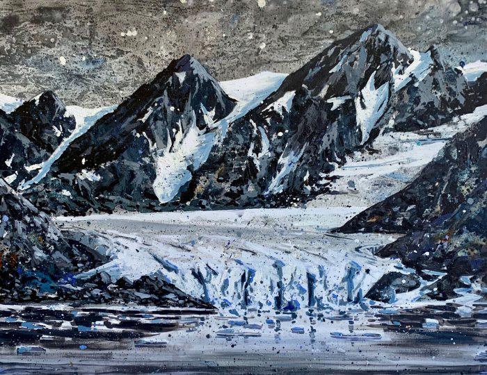 Glacier 1 - Everlasting landscapes