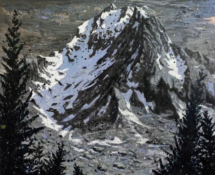 Glacier 4 - Everlasting landscapes