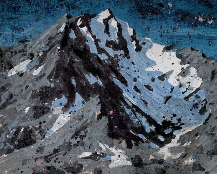 Glacier 2 - Everlasting landscapes